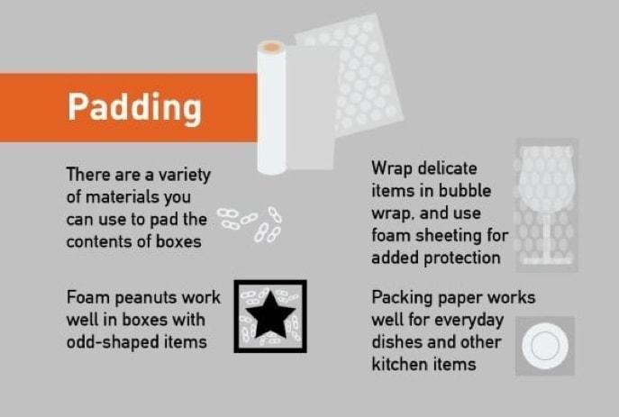 padding-international-move-packing