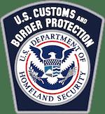 customs usa logo