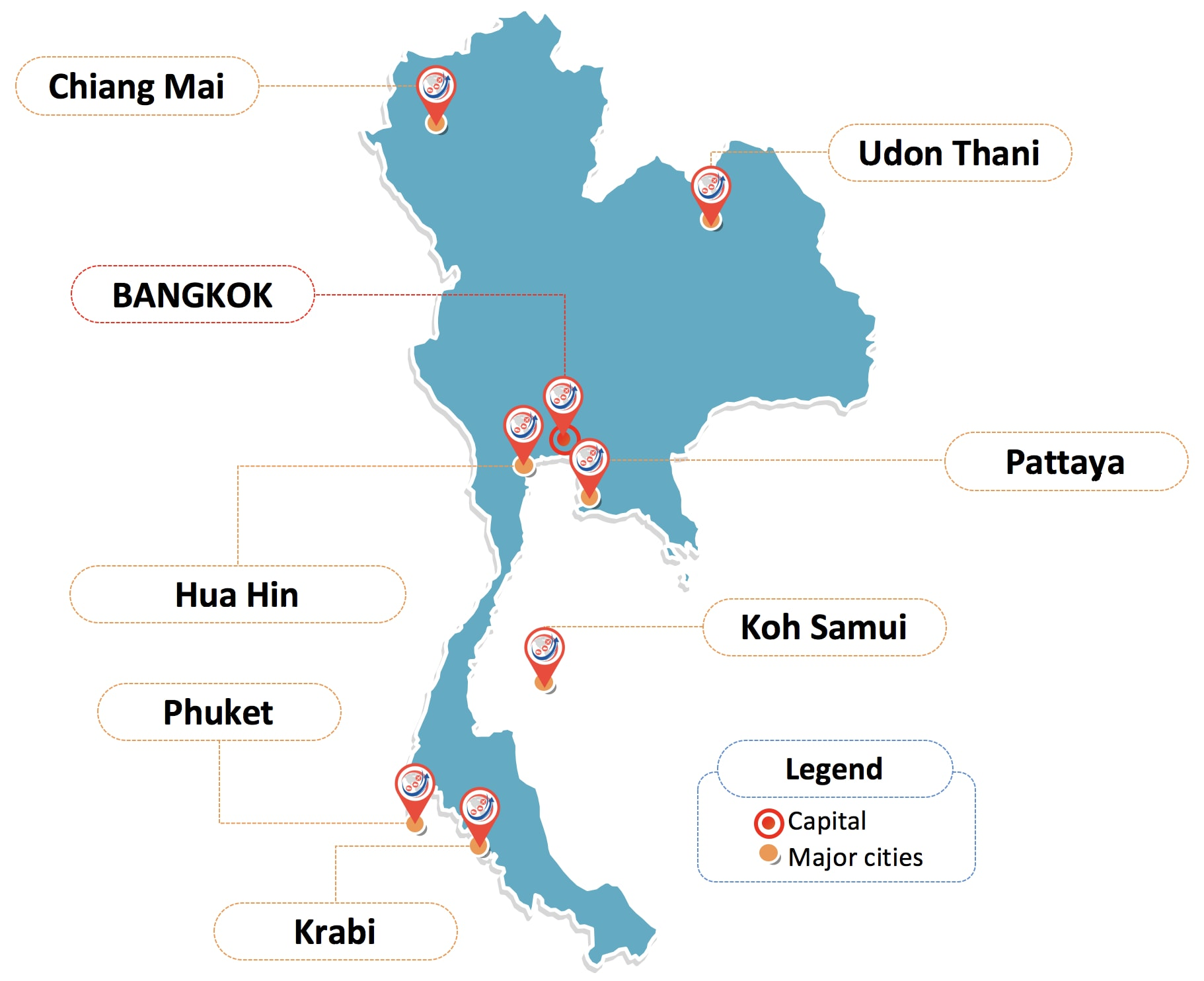 siam-relocation-in-thailand-map